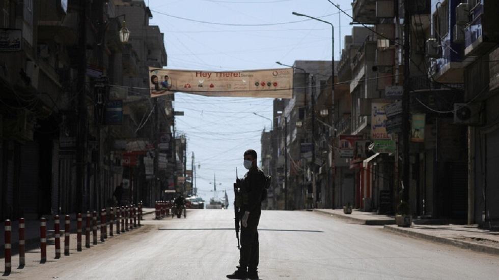 إجراءات مشددة بينها حظر تجول كلي في 3 مدن شمال سوريا