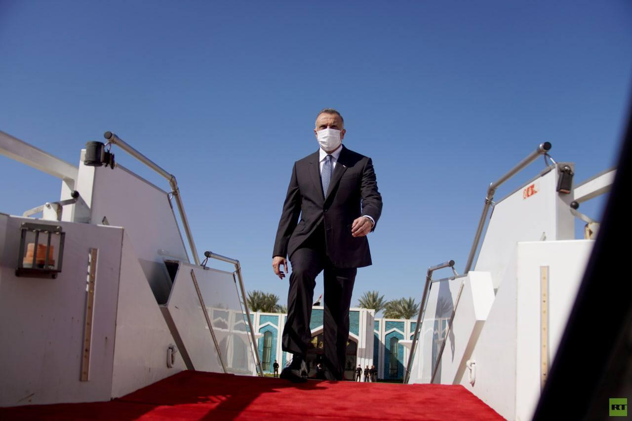 الكاظمي يتوجه للإمارات في ثاني زيارة لدولة عربية خلال أسبوع