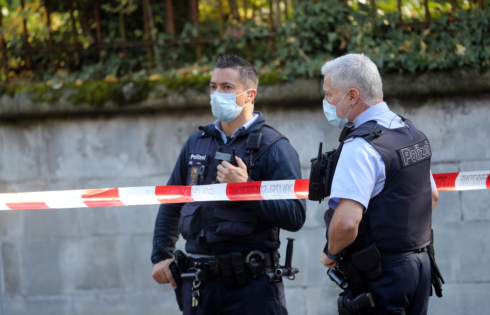 شرطة سويسرا تستخدم الرصاص المطاط ضد المحتجين على القيود المفروضة بسبب كورونا