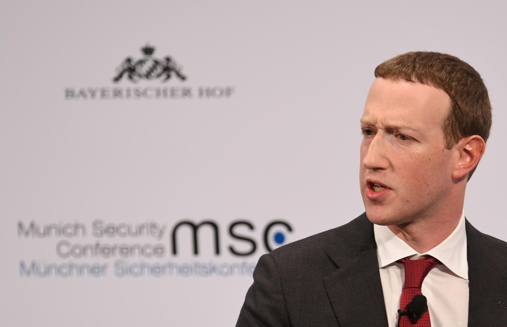 Herunder Zuckerbergs telefonnummer .. Spredning af stjålne personoplysninger om en halv milliard forbrugere i