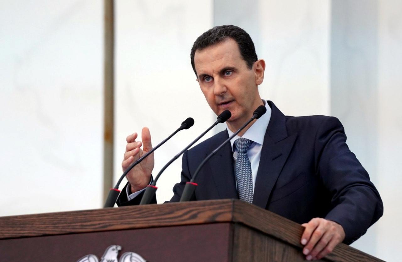 السعودية ترد على سؤال حول إمكانية تواصلها مع الأسد