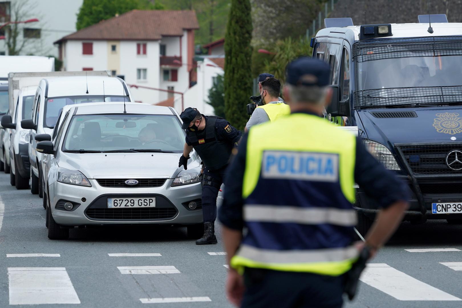 فرنسا.. القبض على 5 نساء للاشتباه في صلتهن بمؤامرة لشن هجوم