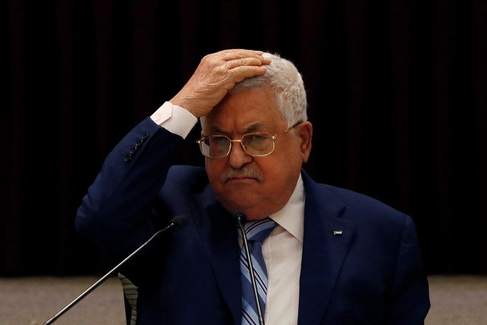 عباس لملك الأردن: نقف إلى جانبكم في مواجهة التحديات