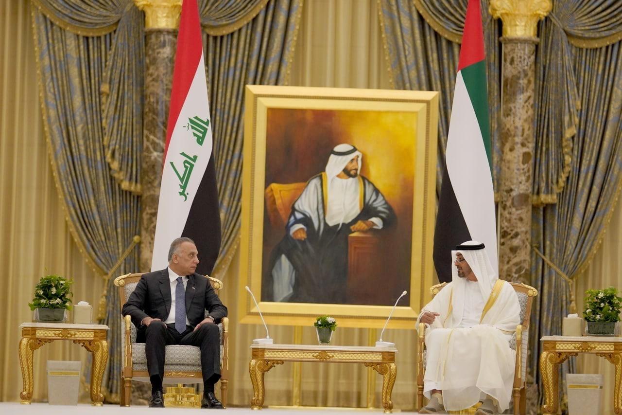 الإمارات تعلن استثمار 3 مليارات دولار في العراق