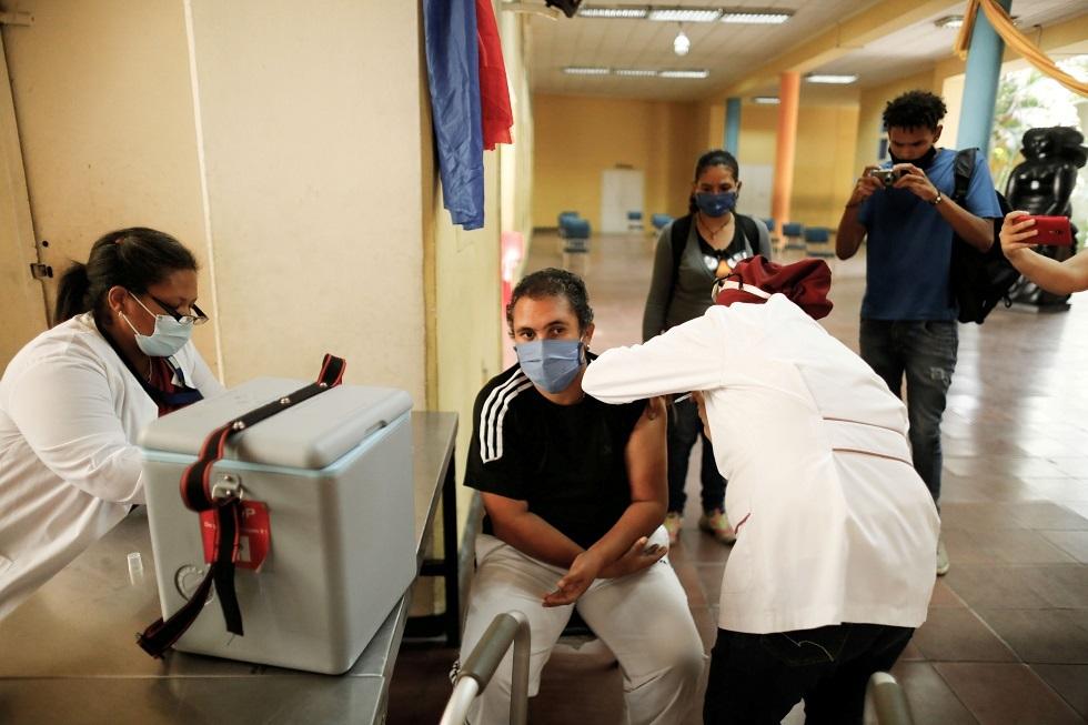فنزويلا تمدد الحجر الصحي إثر تفشي السلالة البرازيلية لفيروس كورونا
