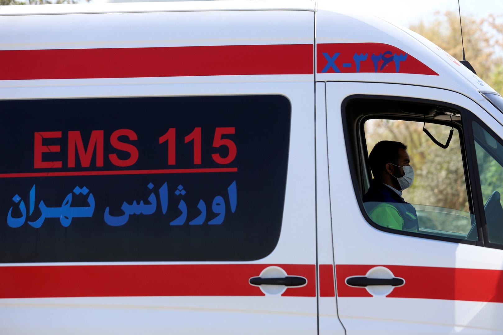 إيران.. حالة استنفار في طهران بعد دخولها خانة المدن الحمراء بسبب التفشي الكبير لفيروس كورونا