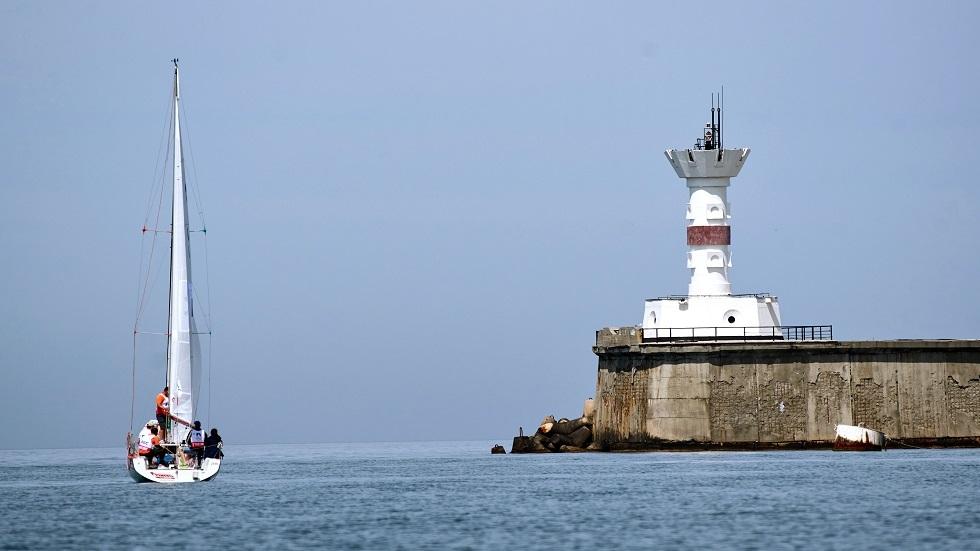 ميناء سيفاستوبول الروسي