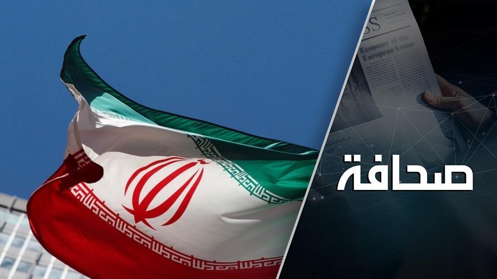 طهران تحاول إلغاء العقوبات الغربية بمساعدة بكين وموسكو