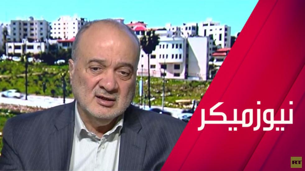 ناصر القدوة يكشف عن علاقته مع حماس وموقفه من الإسلام السياسي