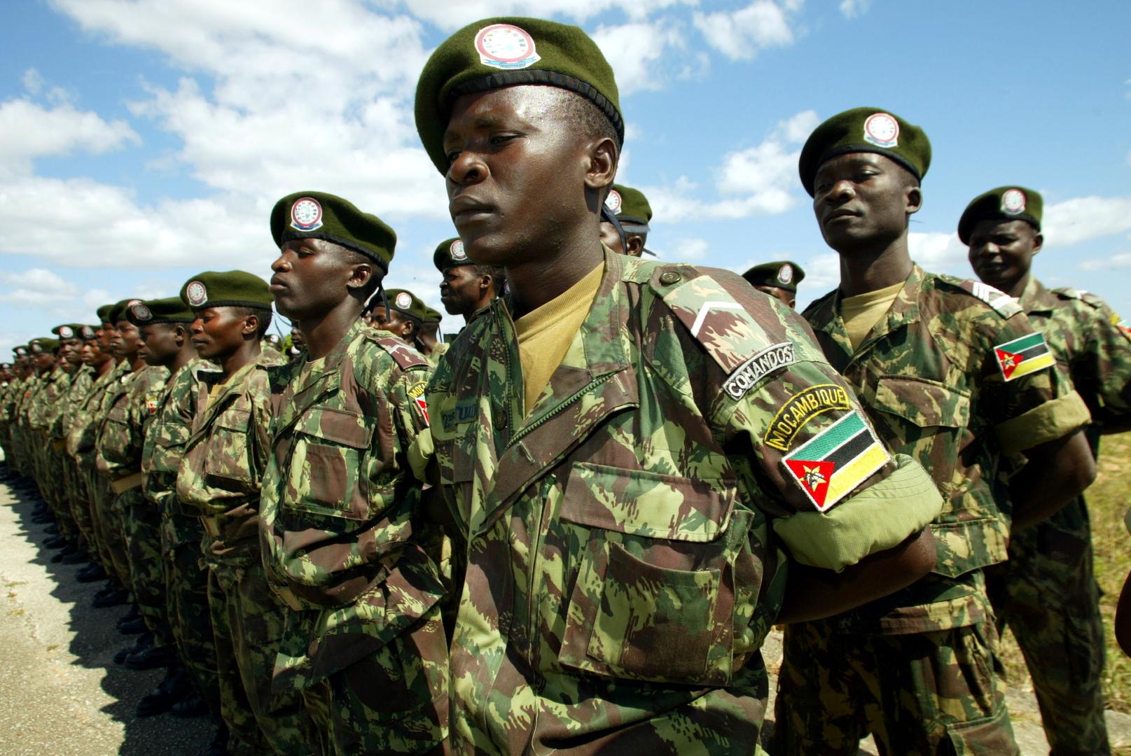 الشرطة: العثور على جثث 12 شخصا مذبوحين يحتمل أنهم أجانب في هجوم على بلدة بموزمبيق