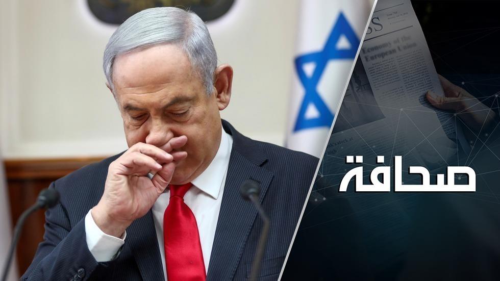 في الأفق انتخابات خامسة: إسرائيل تحاكم نتنياهو