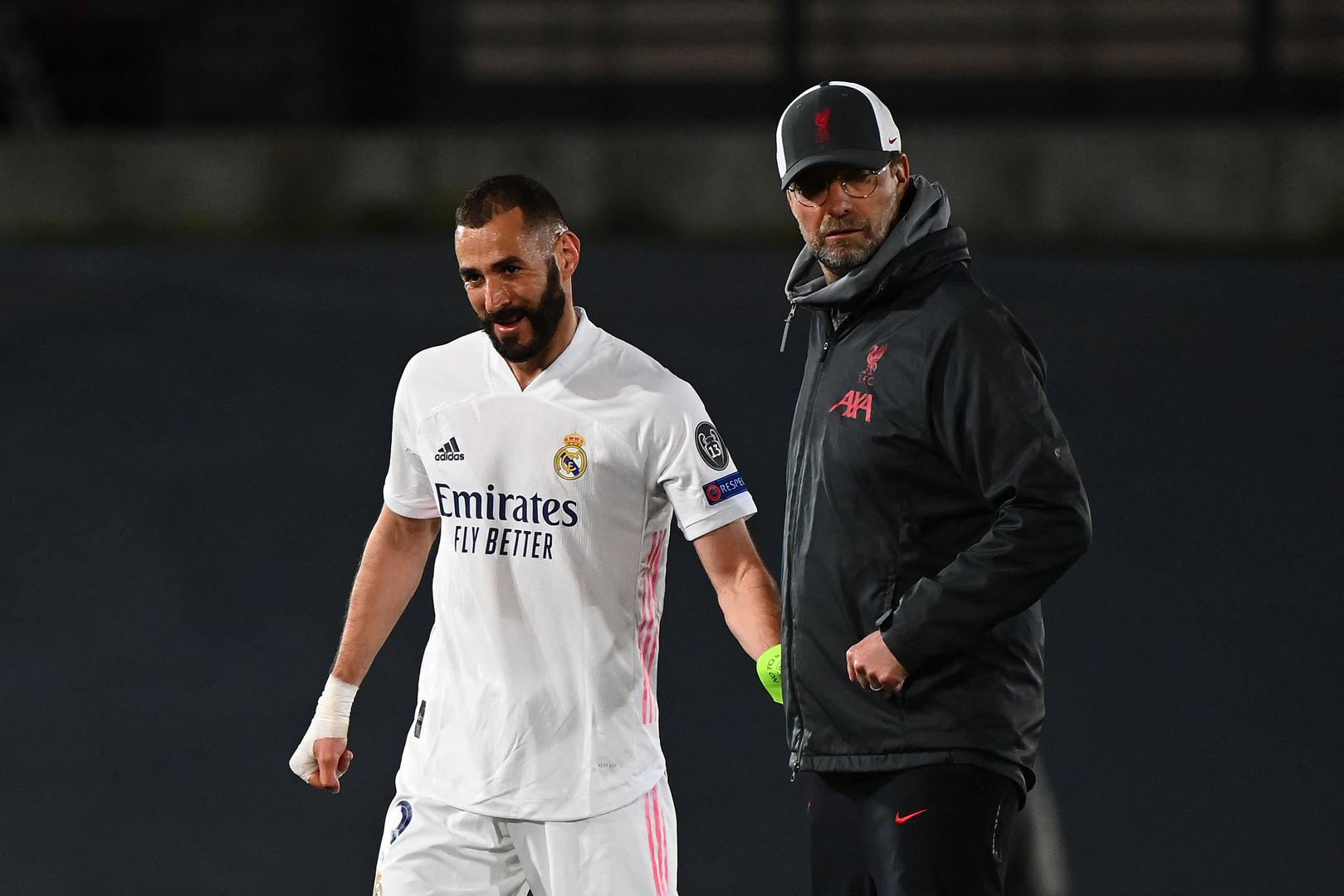 أول تصريح لكلوب عقب الخسارة من ريال مدريد