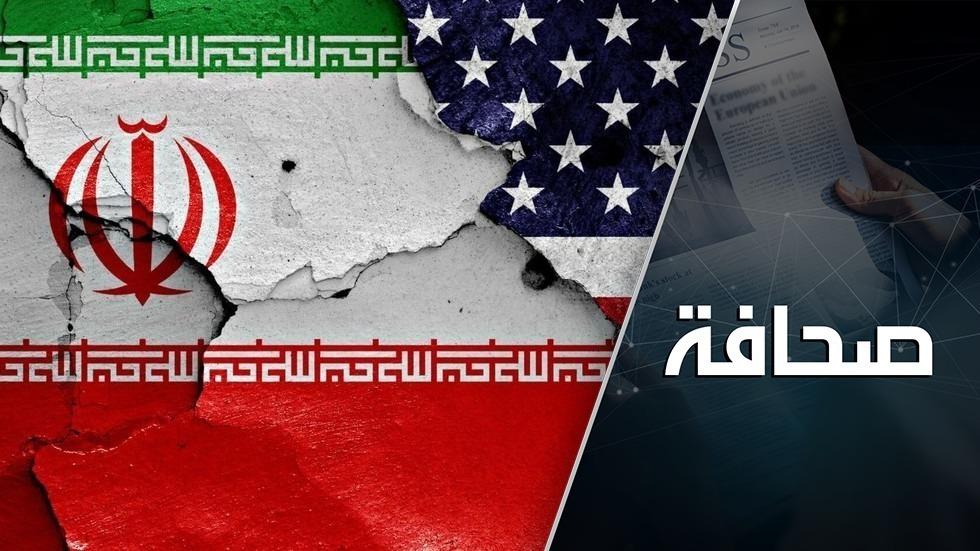 إيران والولايات المتحدة بدأتا مفاوضات غير مباشرة