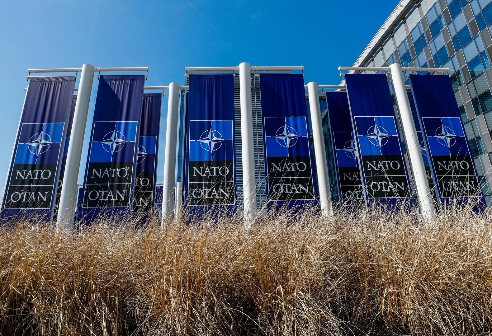 برلين: لا خطط حاليا لمنح أوكرانيا عضوية الناتو