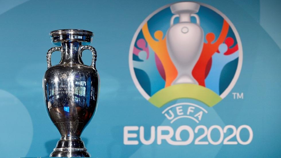 شكوك حول استضافة العاصمة الأيرلندية دبلن مباريات في بطولة أمم أوروبا