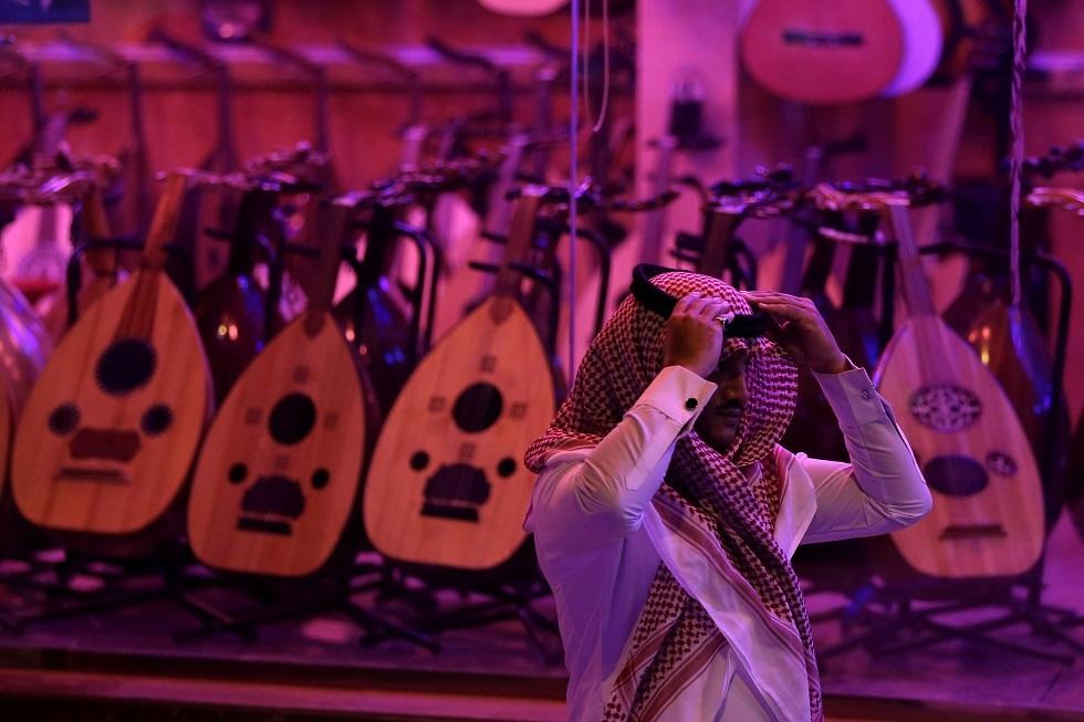 السعودية تعلن إنشاء أول فرقة وطنية للغناء الجماعي في تاريخها