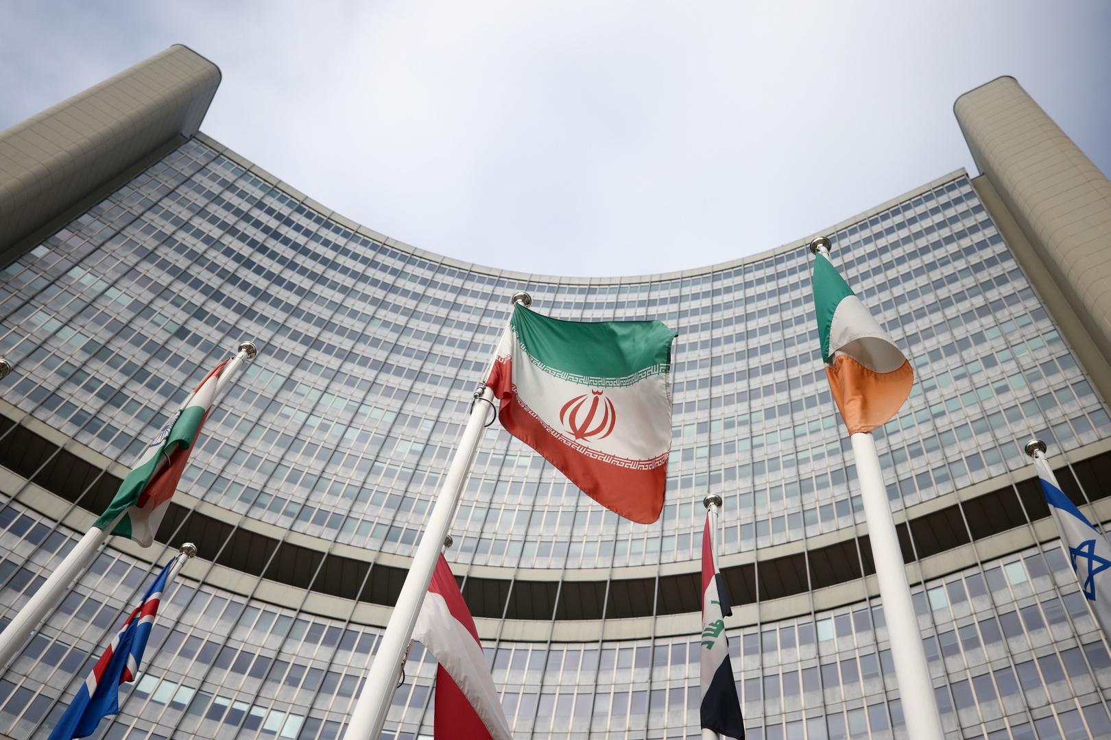 رويترز: تأجيل المحادثات بين إيران ووكالة الطاقة الذرية حول آثار يورانيوم غير مبررة في بعض المواقع