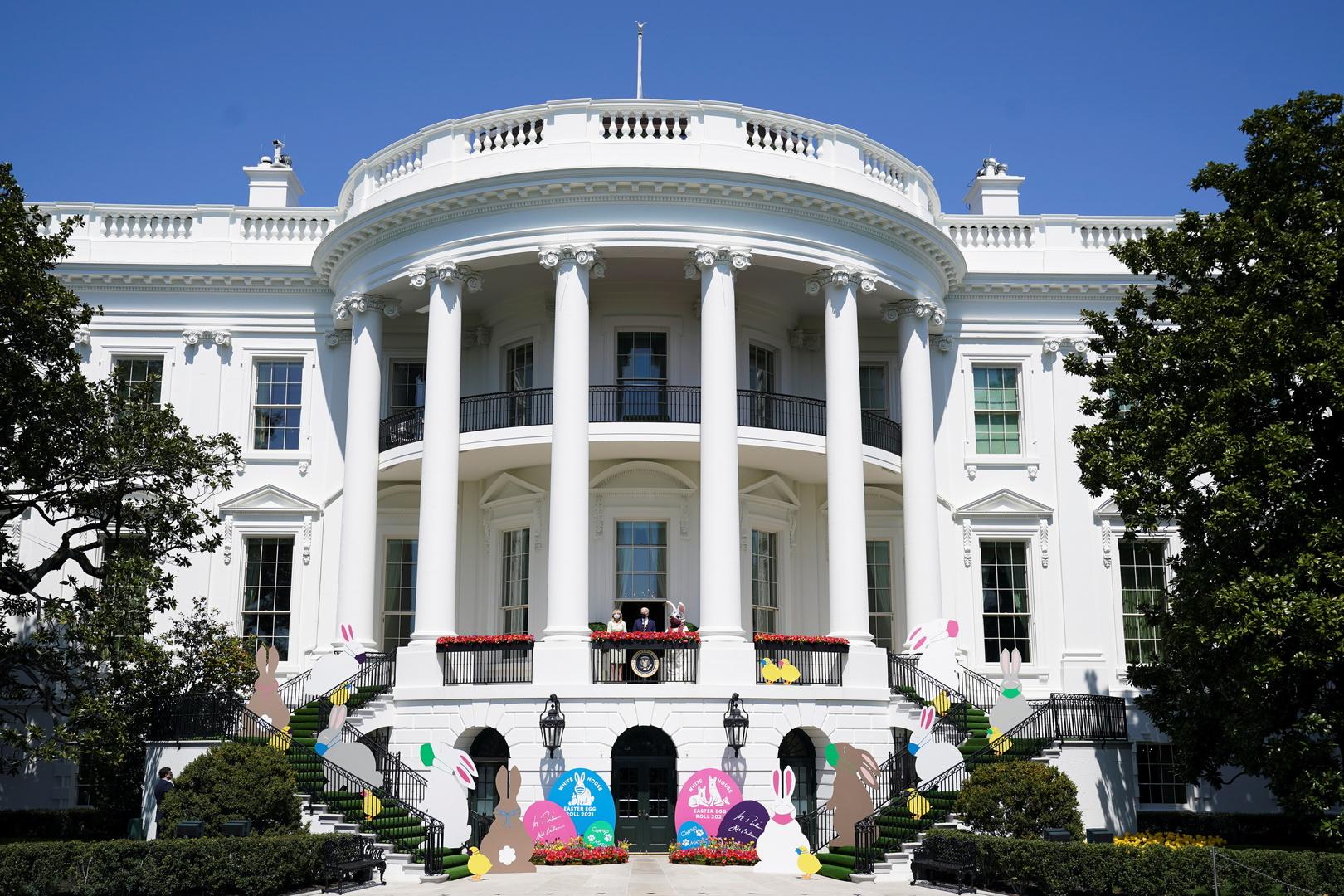 صحيفة: البيت الأبيض بصدد تعيين مبعوث لإنهاء