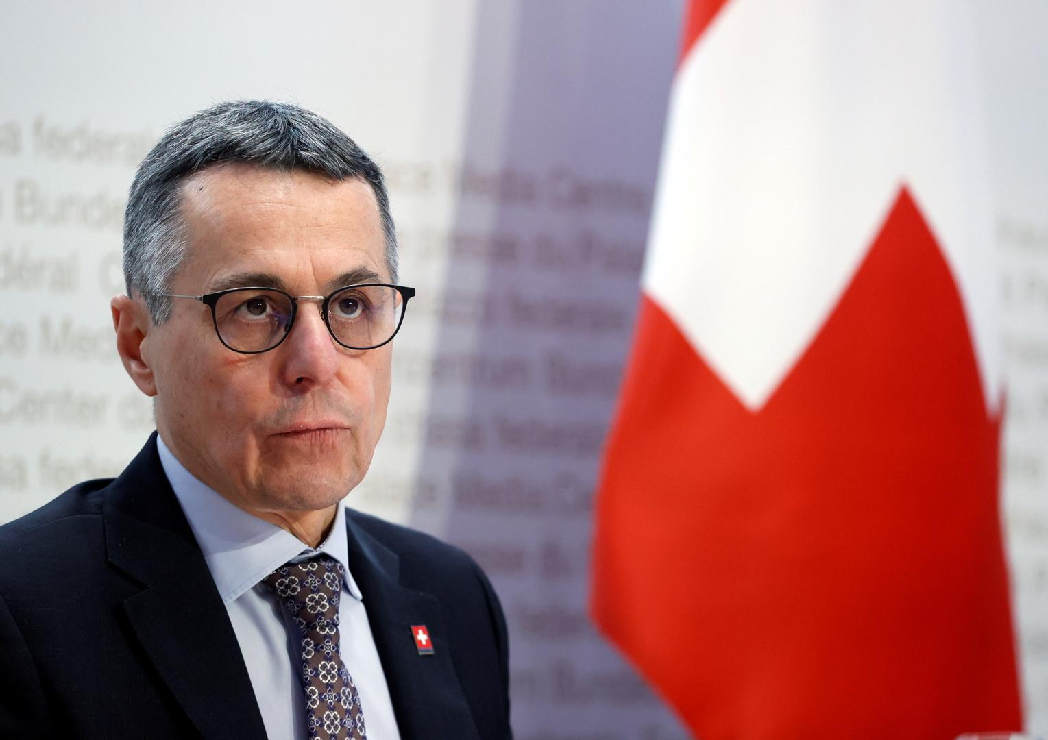 سويسرا: مهتمون بإيجاد حل سياسي للأزمة اللبنانية لتمكين المجتمع الدولي من تقديم المساعدات