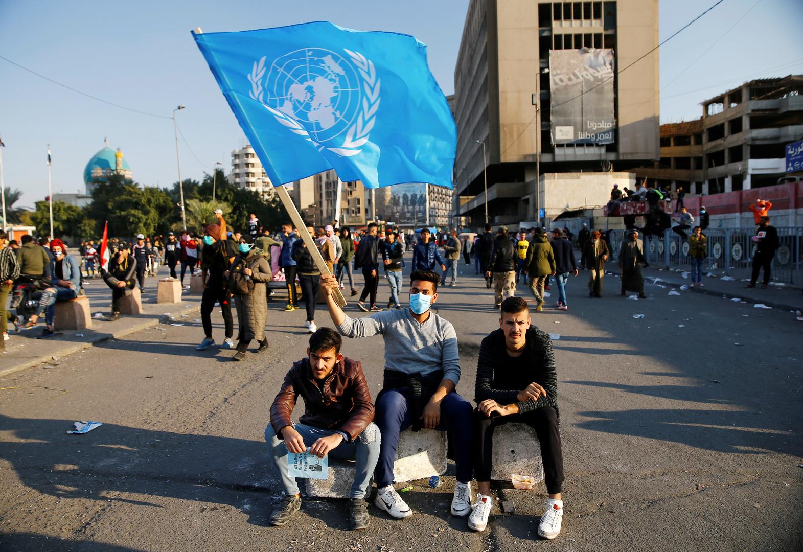الأمم المتحدة تدين تعذيب ناشطة ليبية
