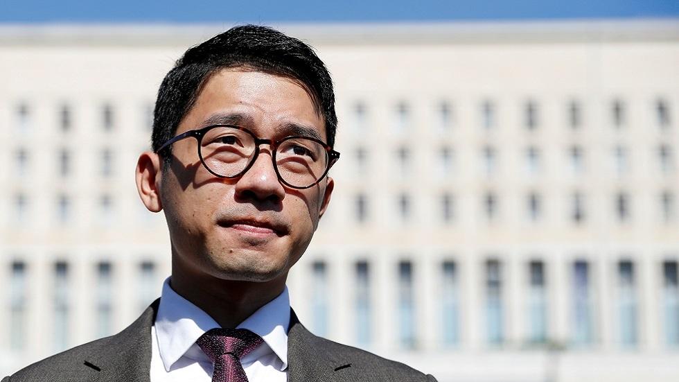 بريطانيا تمنح ناشطا من هونغ كونغ حق اللجوء السياسي