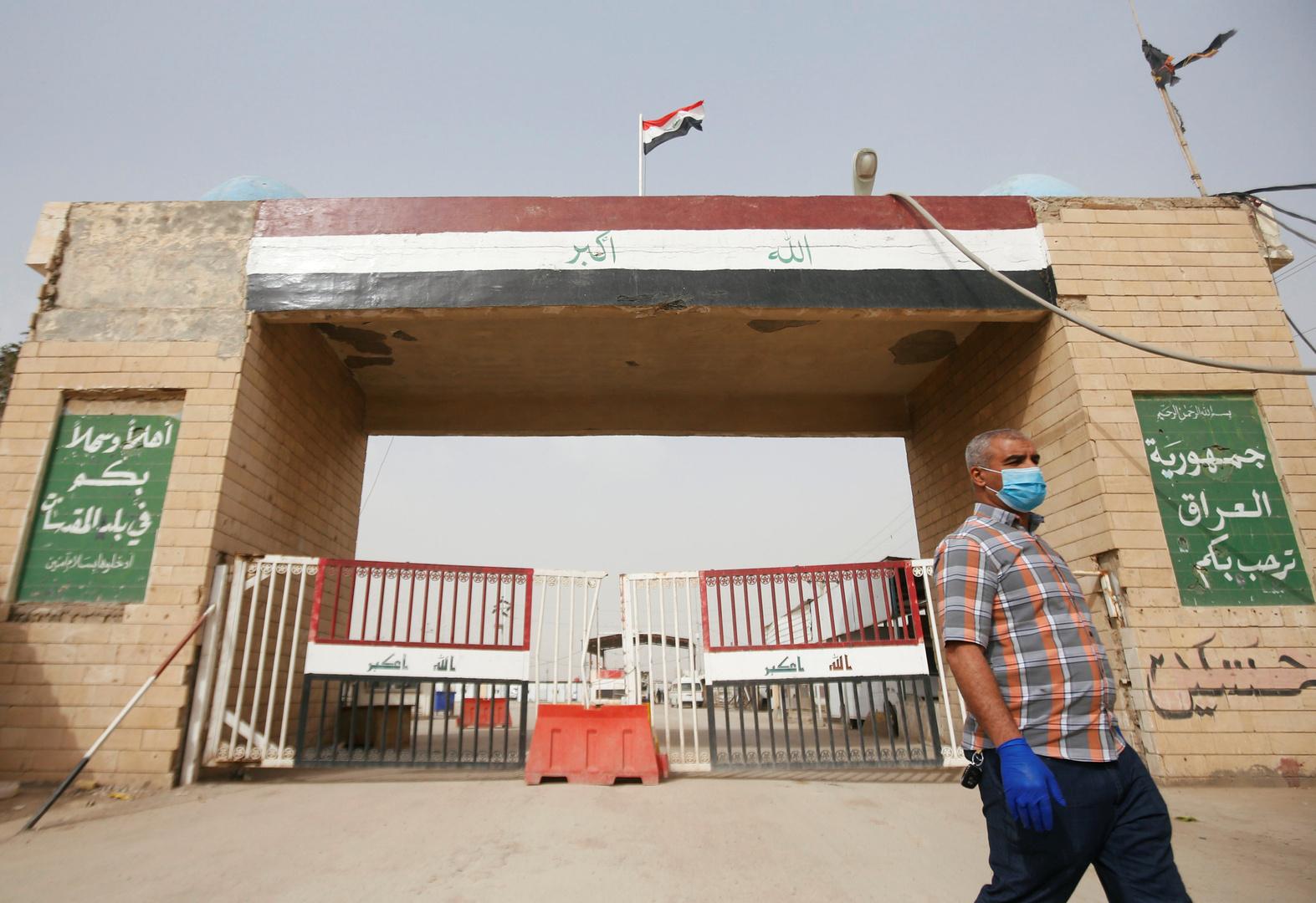 بعضهم محكوم بالمؤبد.. العراق يفرج عن 40 سجينا إيرانیا