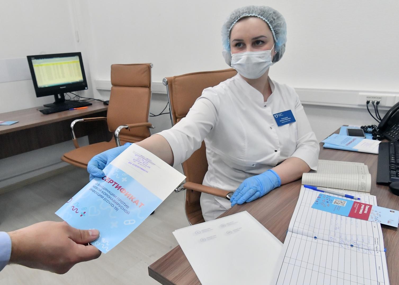 رحلات سياحية للتطعيم في روسيا لحاملي الجنسية الروسية.. فمتى ستتاح الفرصة للأجانب؟
