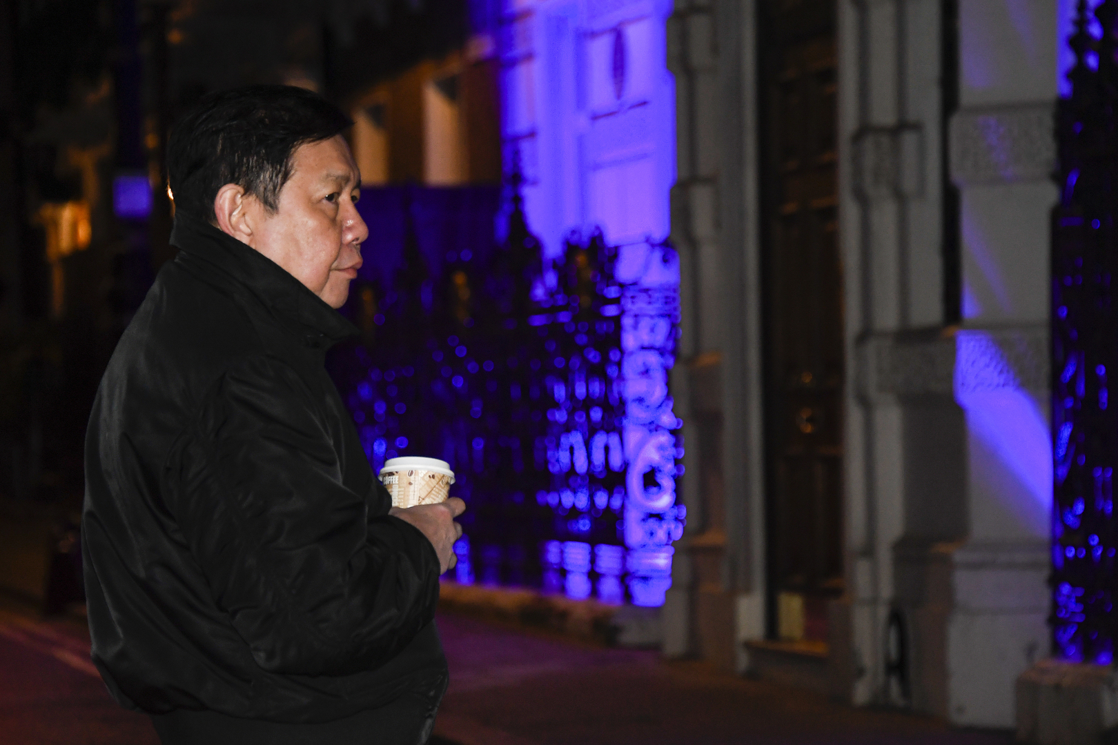 منع سفير ميانمار لدى بريطانيا من دخول مقر السفارة بلندن