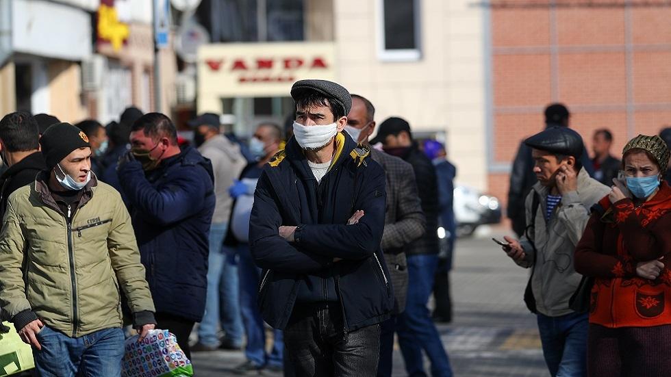 بيسكوف: ليس لدى روسيا ما يكفي من العمالة الوافدة لتنفيذ خططها الطموحة