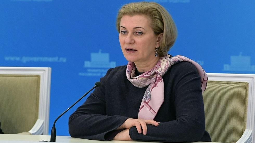 الكشف عن البلد الوافد منه معظم متحورات كورونا إلى روسيا