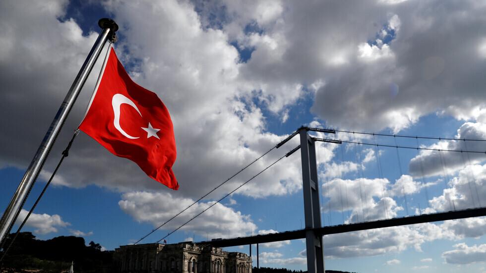 بلدية أنقرة ترد على سفارة الصين بطريقتها الخاصة! (صورة)