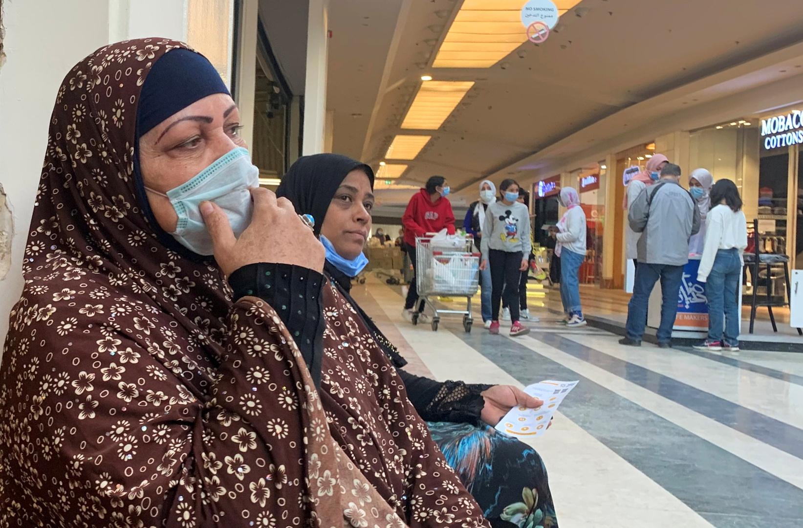 الصحة المصرية: أكثر من مليون شخص سجلوا لتلقي لقاح كورونا