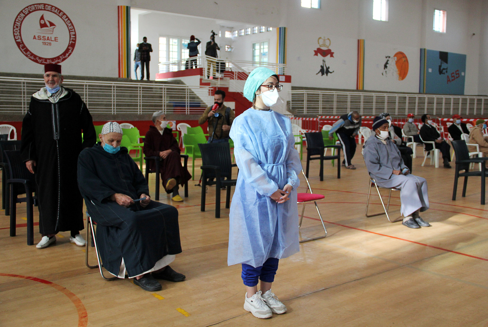 المغرب يسجل 635 إصابة و6 وفيات جديدة بفيروس كورونا