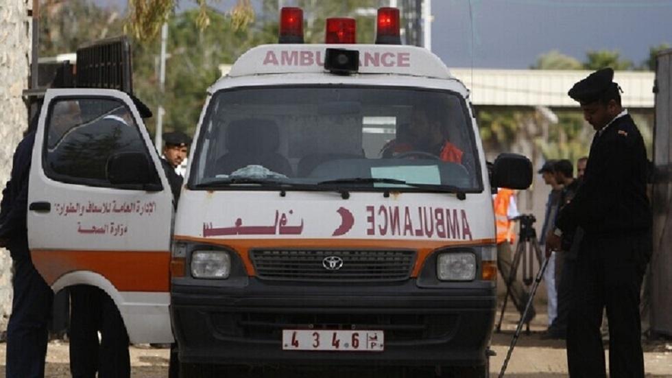 مصر تسجل 789 إصابة و33 وفاة جديدة بفيروس كورونا