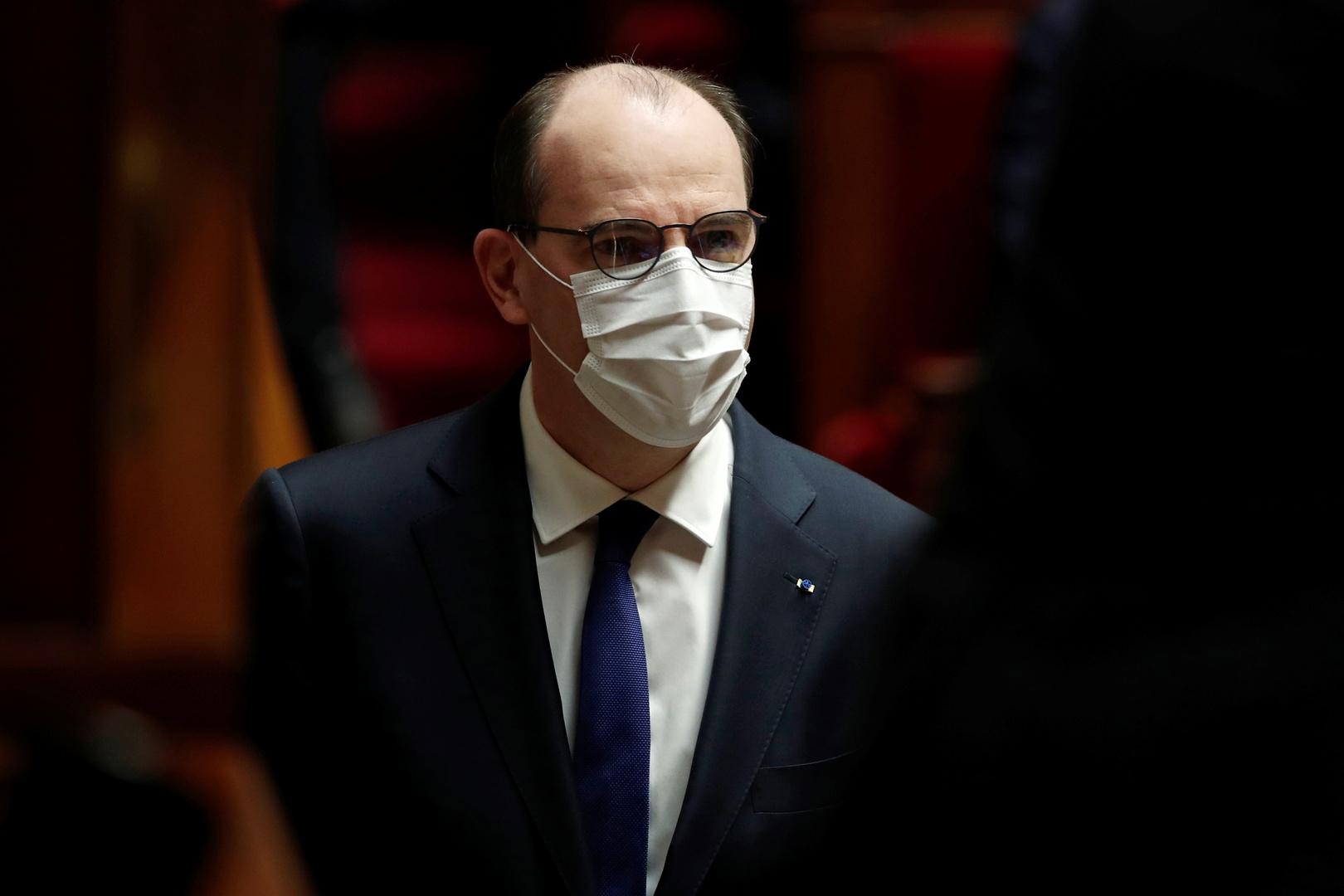 تأجيل زيارة رئيس الوزراء الفرنسي إلى الجزائر