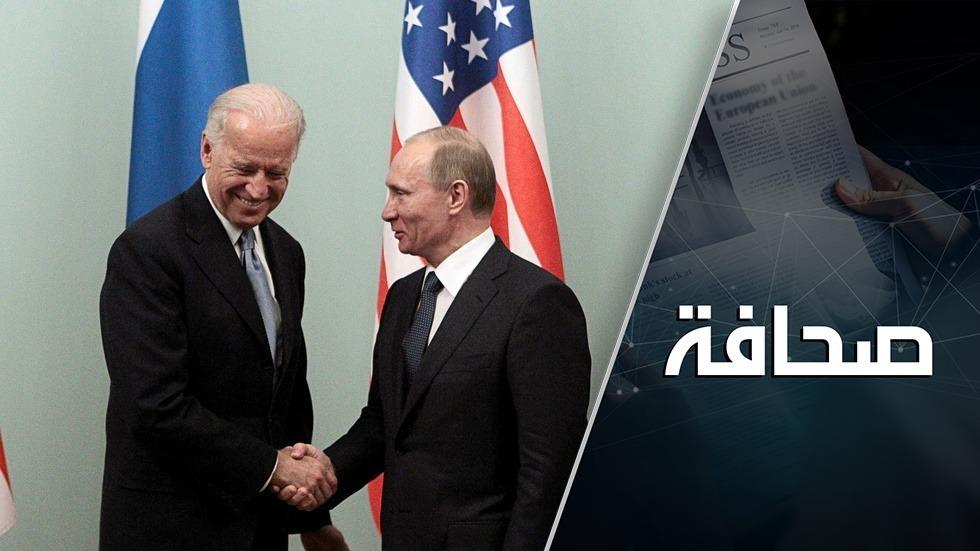 ما الذي ينتظر العلاقات بين روسيا والولايات المتحدة؟