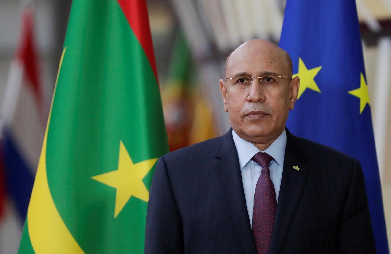 وزارة الصحة الموريتانية تكشف عن موعد تطعيم الرئيس وأعضاء الحكومة