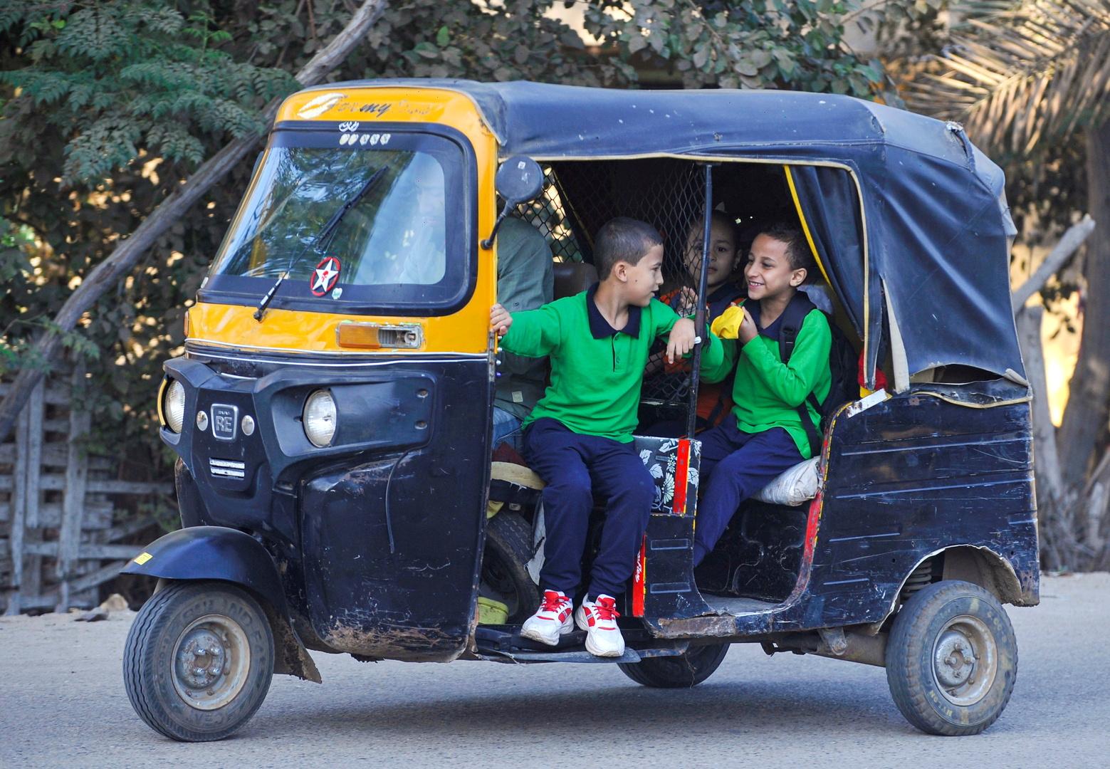 مصر.. خطة لاستبدال