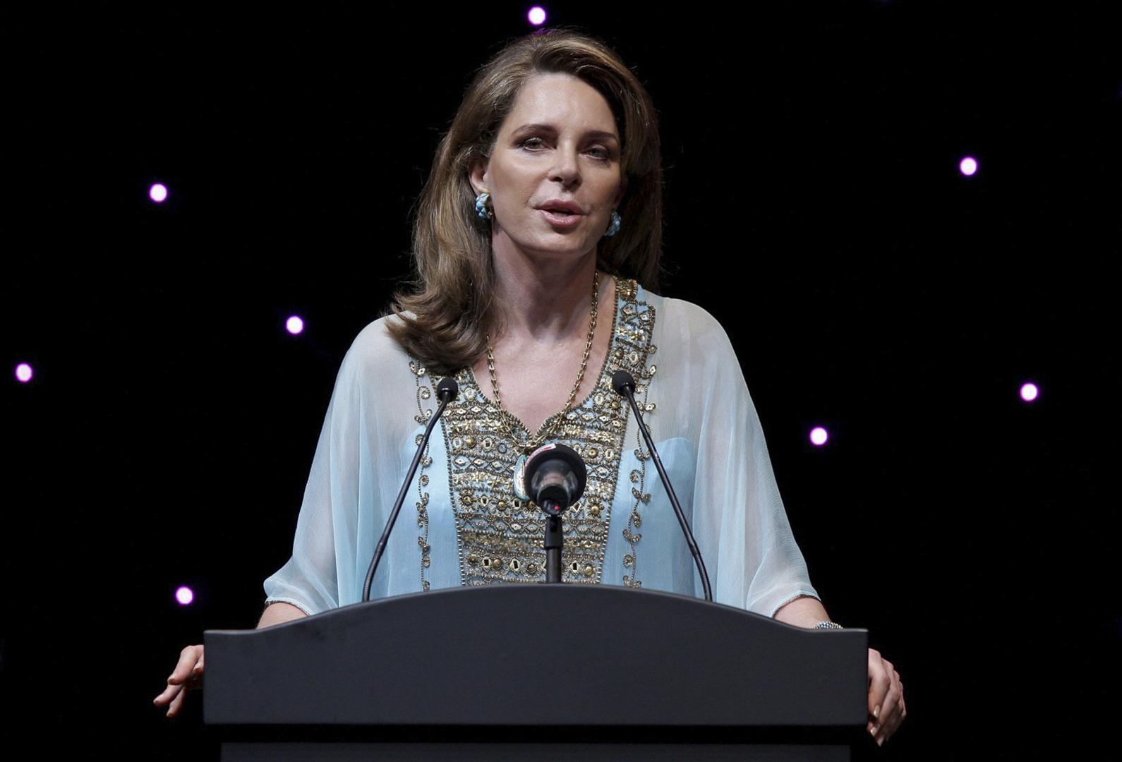 الأردن.. الملكة نور تعيد نشر الأوسمة الأكثر تداولا عن الأمير حمزة