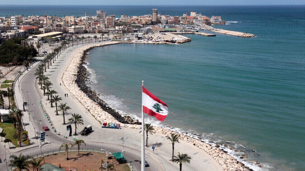 لبنان يرفض استخدام مجاله الجوي لاستهداف سوريا