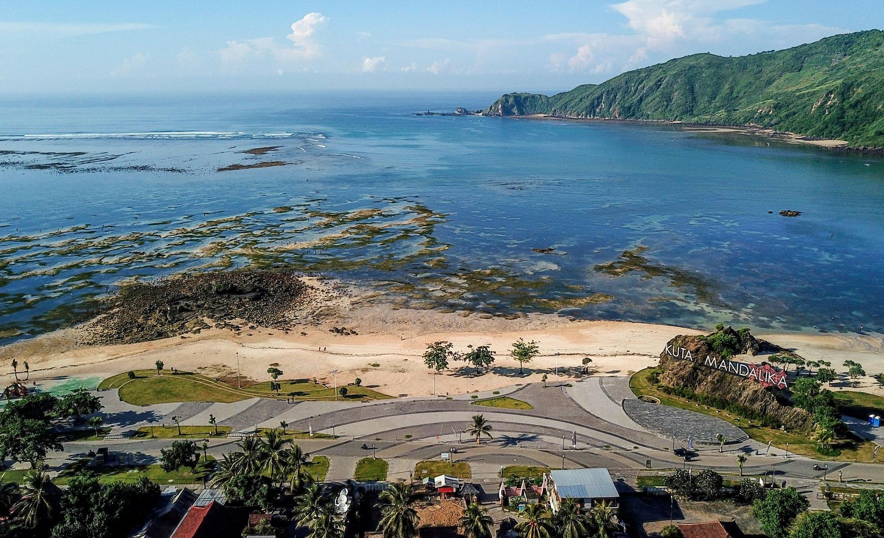 إندونيسيا تستضيف أول سباق للدراجات النارية