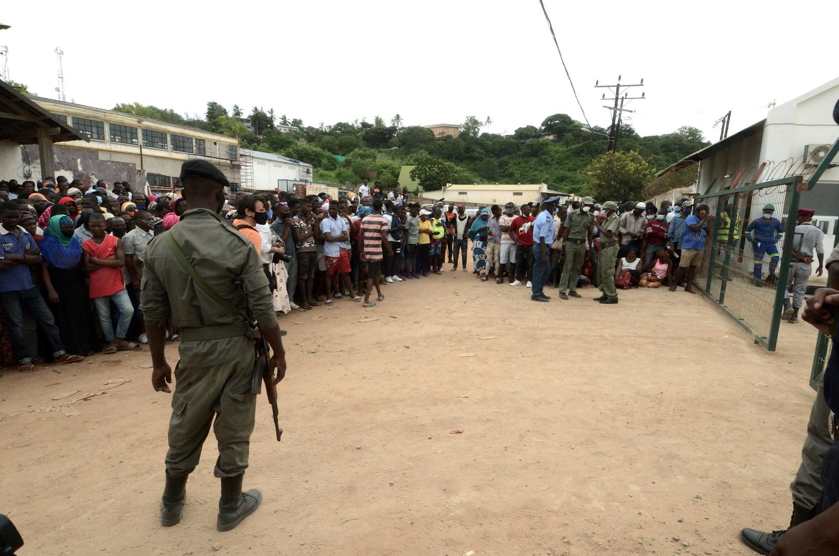 موزمبيق.. فرق طبية تعمل على تحديد هوية 12 جثة مقطوعة الرأس عقب هجوم لـ