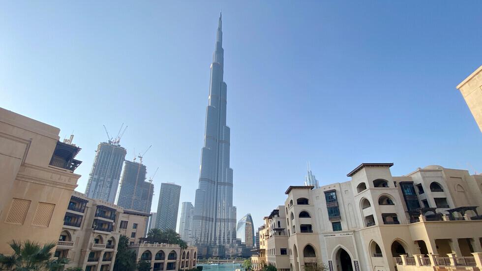الإمارات تسجل ثاني أعلى معدل إشغال فندقي في العالم رغم كورونا