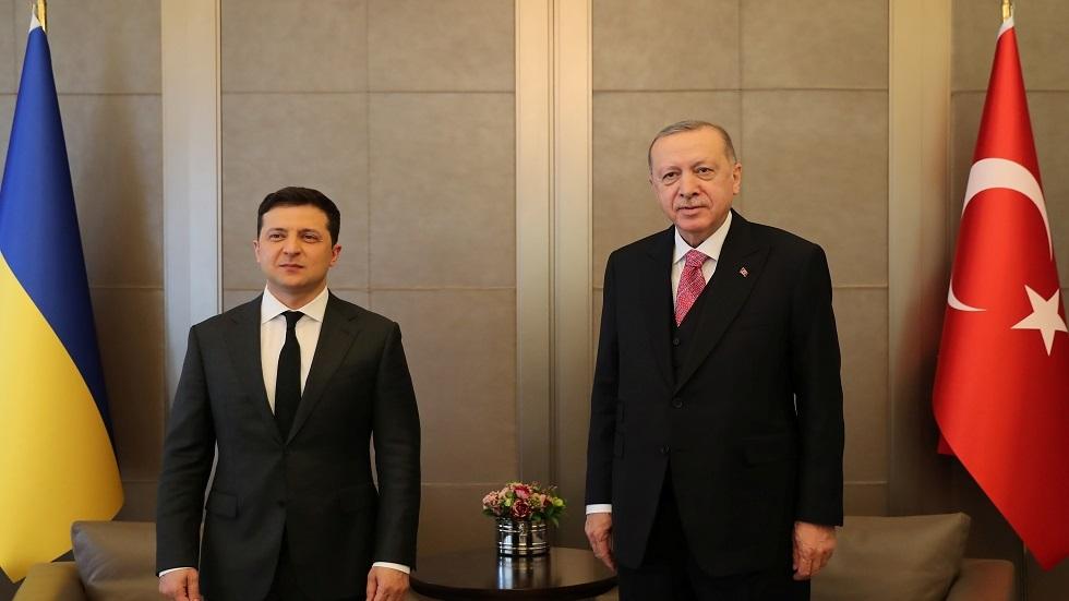 أردوغان يعلن عن تأييده لـ