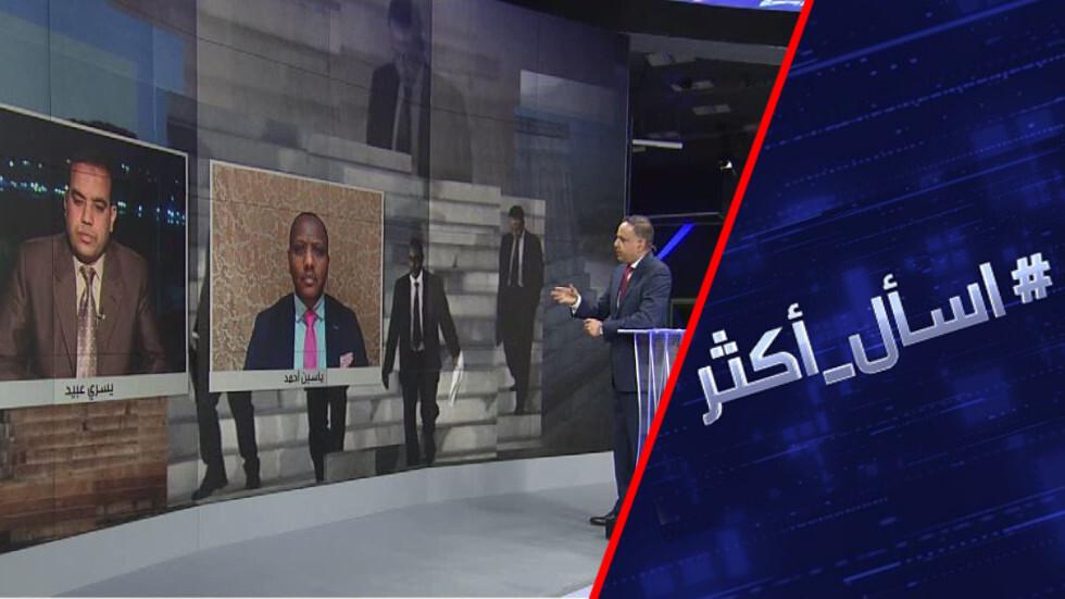 مصر والسودان.. هل تبدأ حرب المياه مع إثيوبيا؟