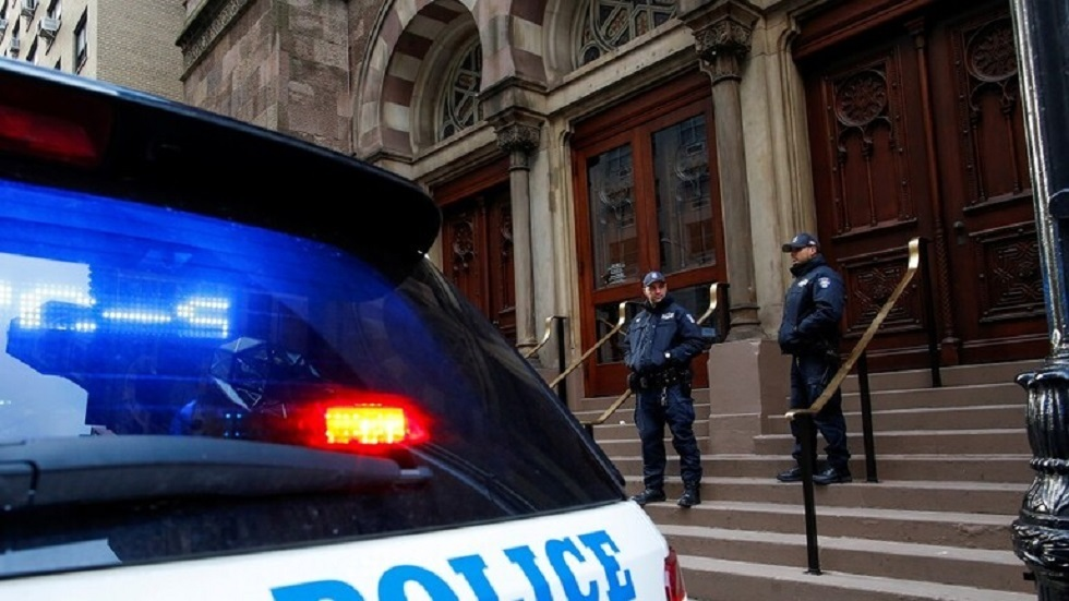 الشرطة الأمريكية - أرشيف