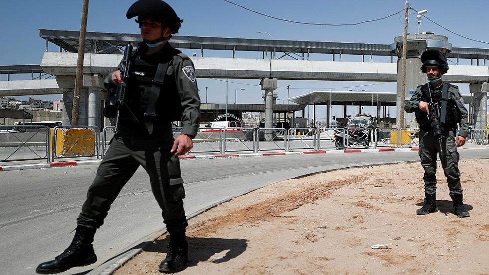 الجيش الإسرائيلي: إغلاق شامل للضفة ومعابر غزة اعتبارا من الثلاثاء
