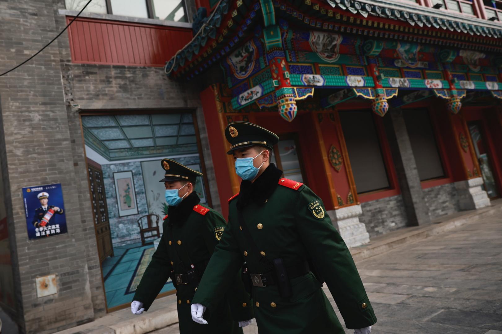 الصين تسلم كوريا الجنوبية 4 مطلوبين بعملية احتيال كبيرة