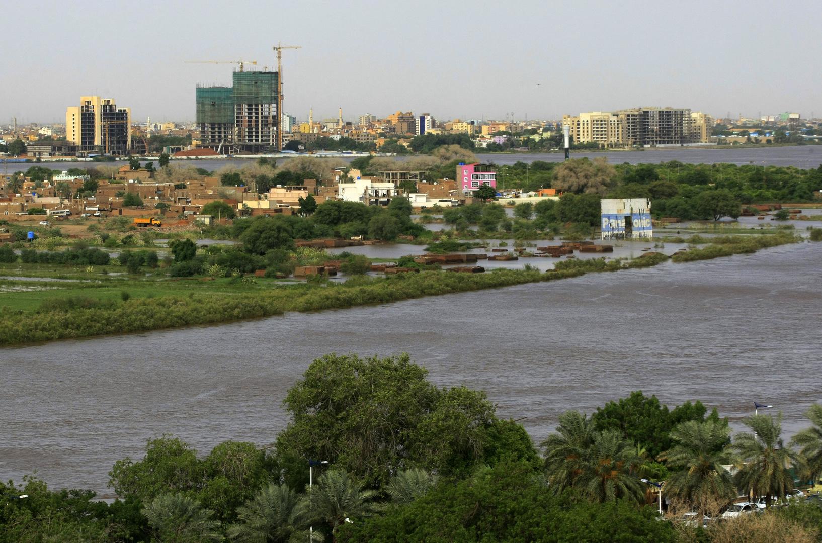 وزير النقل المصري في الخرطوم: الربط السككي مع السودان سيرى النور قريبا