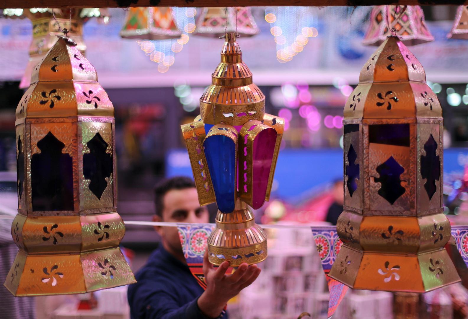 دار الإفتاء المصرية تعلن الثلاثاء أول أيام شهر رمضان